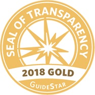 2018 guidestar goldstar-seal