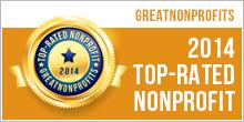 2014 top non profit