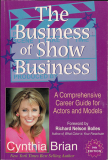 The Business of Show Business, 14th edition
