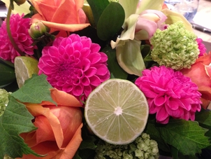 simple bouquets - 1