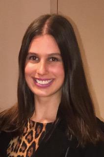 Rachel Galss 2018
