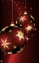 star ornament xmas 2