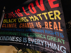 Flg- Love is love