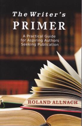 Roland Allnach Writers book