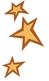 star(s) copy