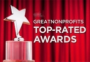 Top Rated Awards