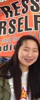 Jennifer Lee event person