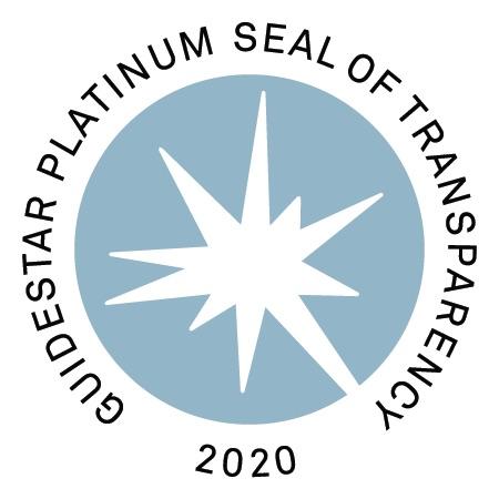 2020 Platinun Guidestar logo 2