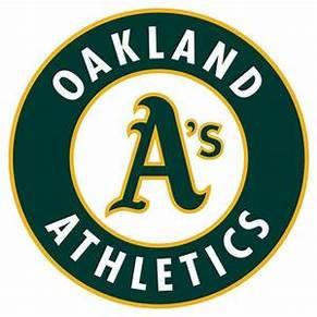 A's logo 2