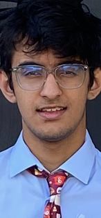 Nihal Gill 2021