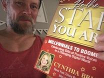 Chuck Huber-millennial book 3