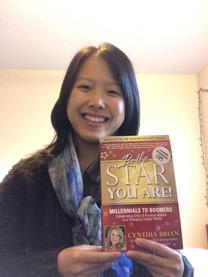 Courtney Cheng-millennial book