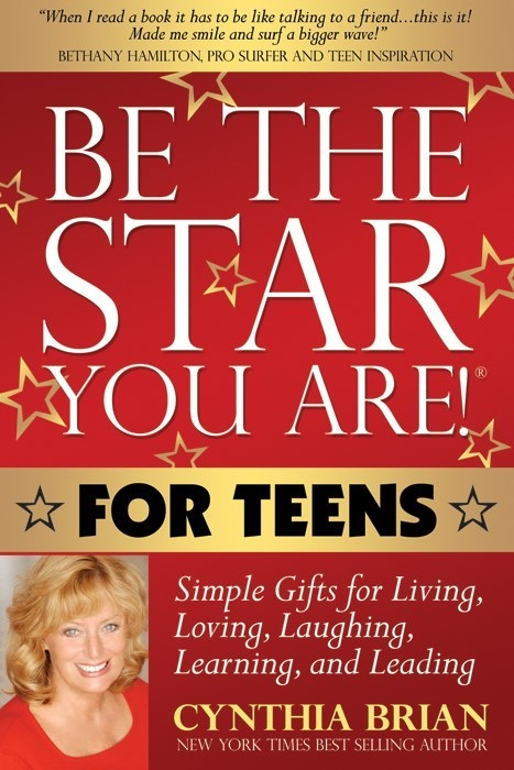 Be the Star You Are for TEENS 2