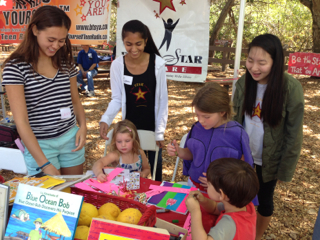 kids-pear festival