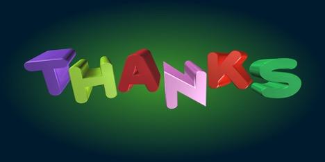 Thank you logo 2