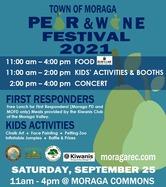 Pear Festival flyer 2